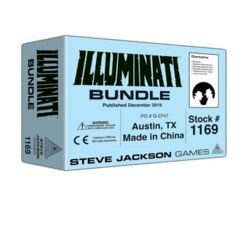 Illuminati Bundle